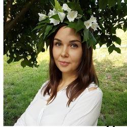 Анастасия Туякова