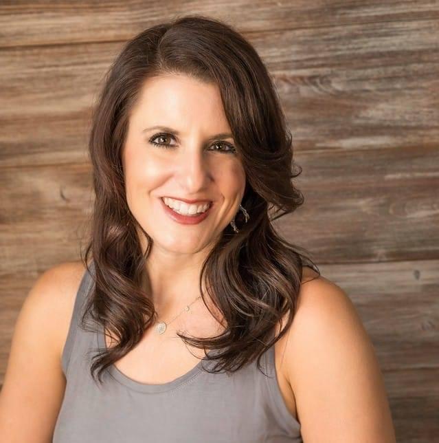 Rachel Elise Trimble