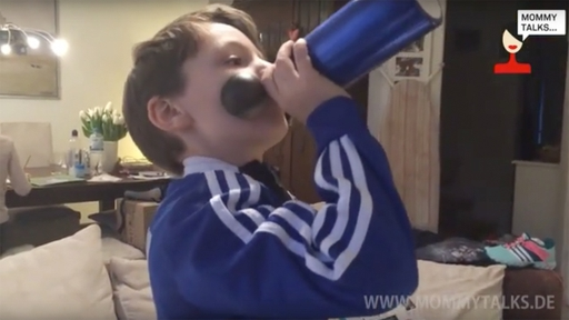Sigg Flasche Bewertungsvideo
