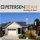 PetersenDean Roofing and Solar logo
