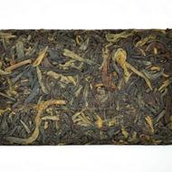 Feng Qing Dian Hong Black Tea Mini Brick from Yunnan Sourcing US