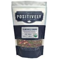 Island Breeze Rooibos from Positively Tea LLC