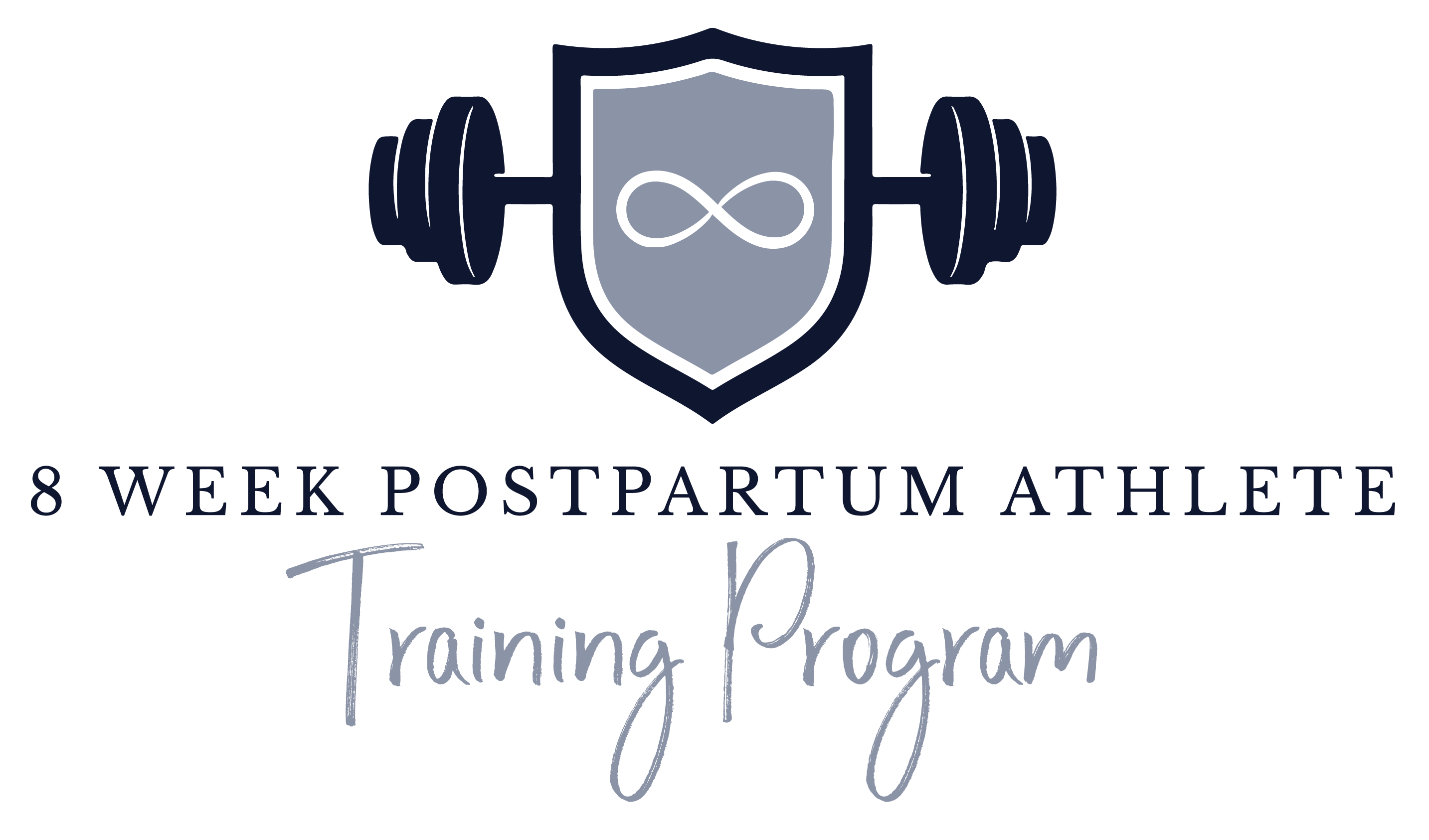 8 Week Postpartum Athlete Training Program (NEW) | Brianna