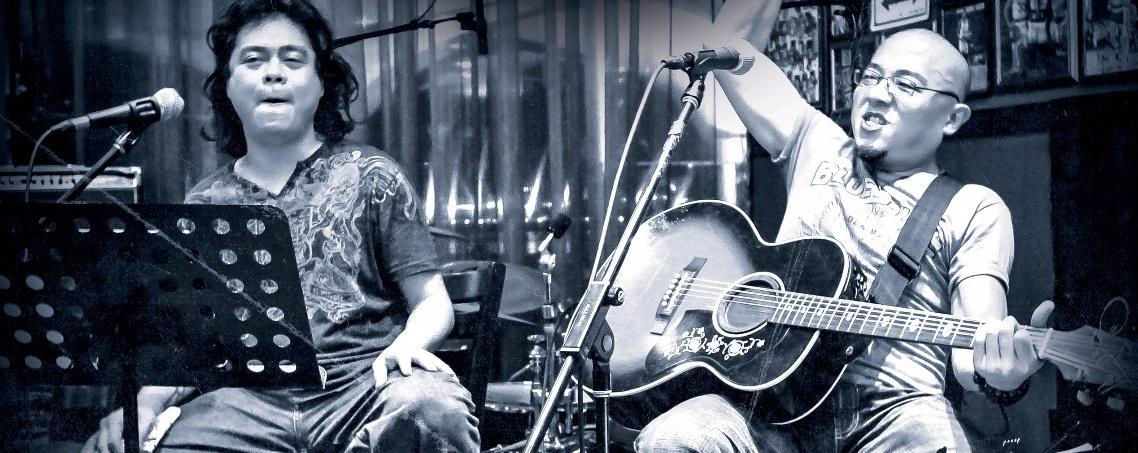 Kevin Roy in SG: Guilty Acoustic Pleasures