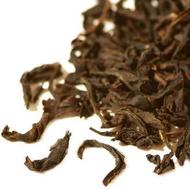 ORGANIC BOHEA LAPSANG BLACK TEA from Jing Tea