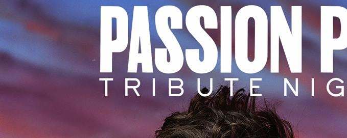 Passion Pit Tribute Night