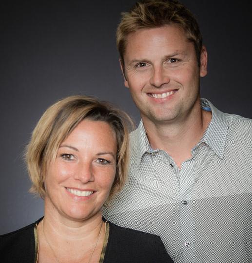 Breathing Masters Helga & Hannes