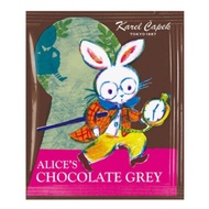Alice's Chocolate Grey Tea from Karel Capek