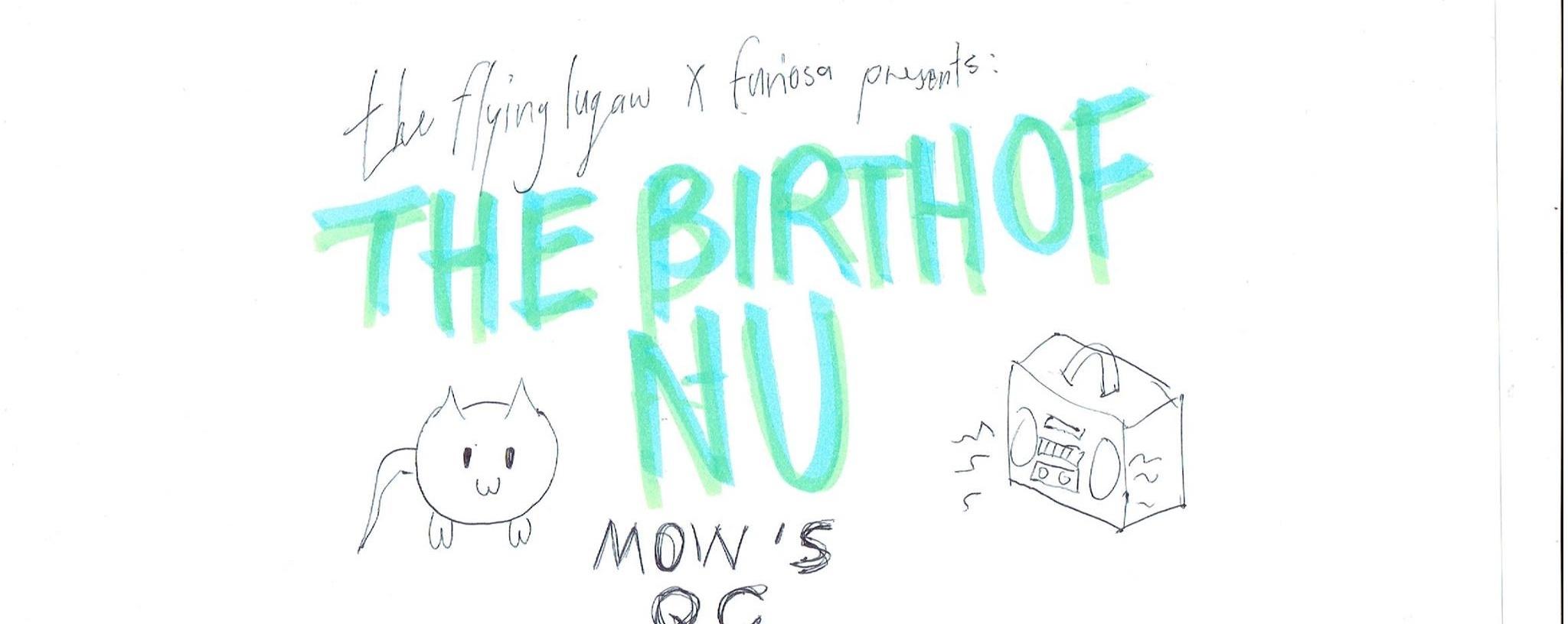 TFL x Furiosa: The Birth Of Nu