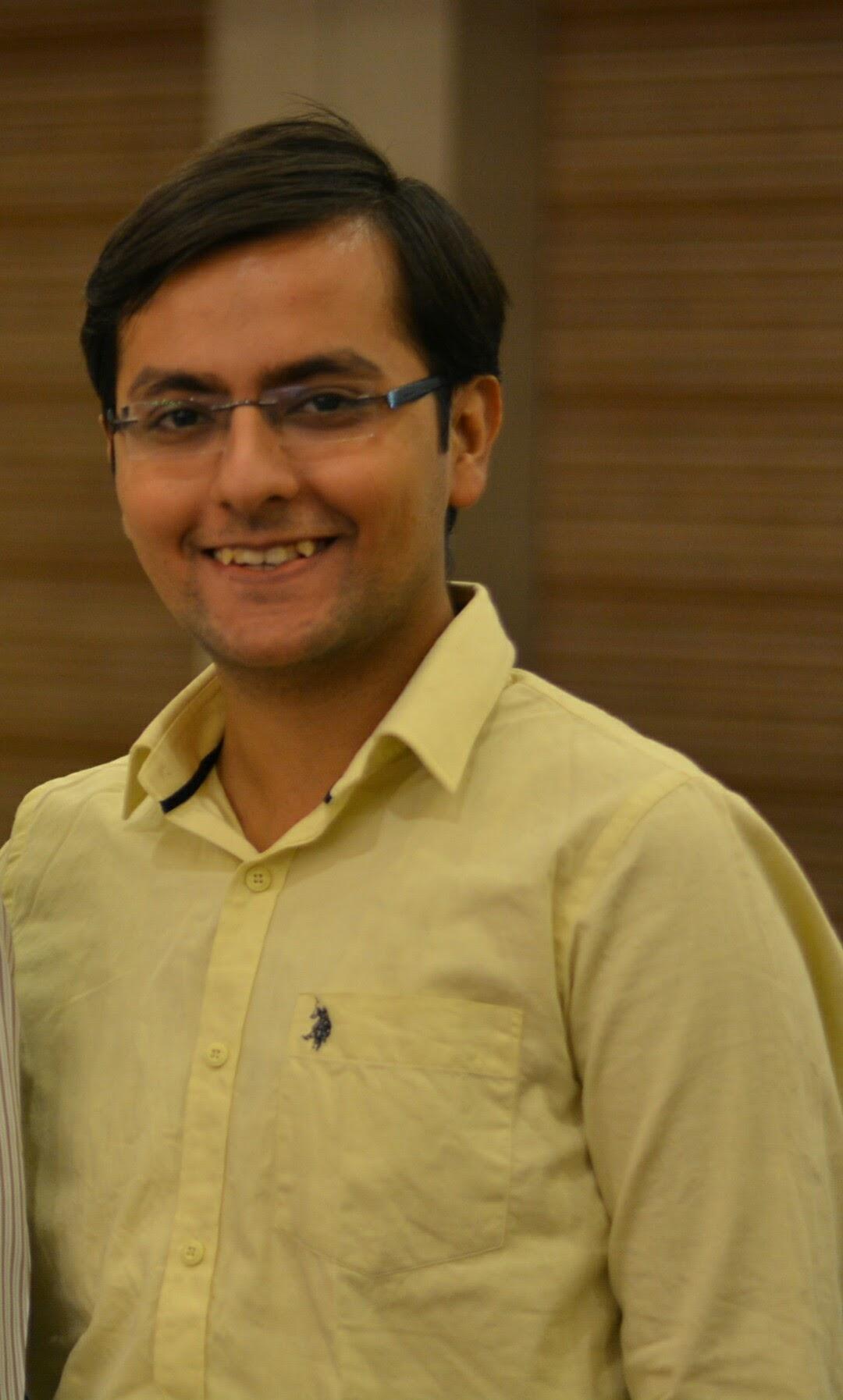 Dhiraj Wadhwa