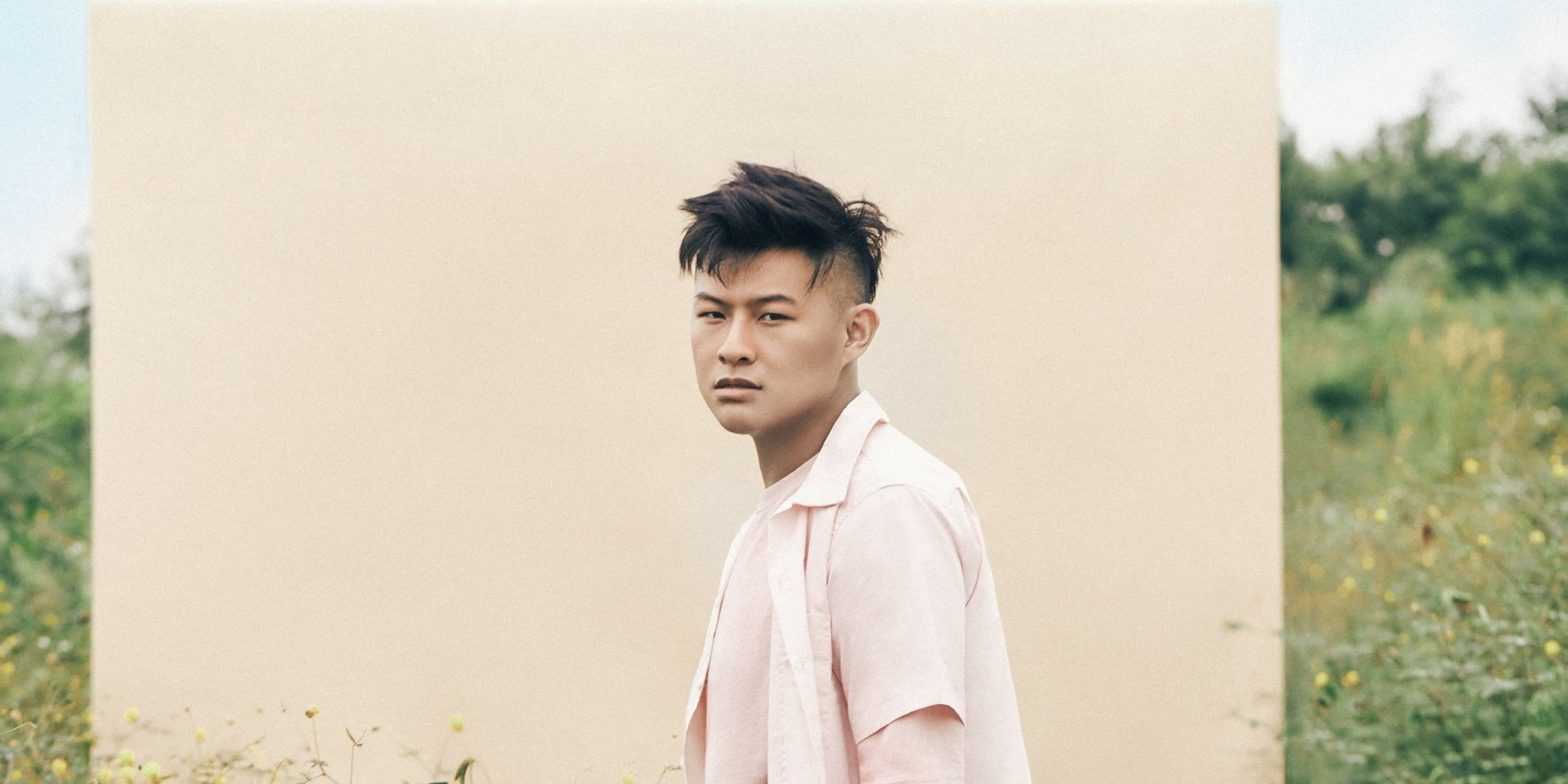 LEW releases gorgeous new song 'Short Story Long' - listen""