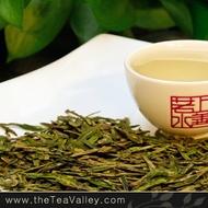 Hangzhou Xihu Long Jing from Tea Valley