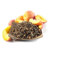 Precious White Peach from Teavana