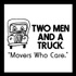 Two Men And A Truck Birmingham | Odenville AL Movers