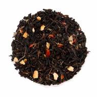 Raspberry Earl Grey from Shanti Tea