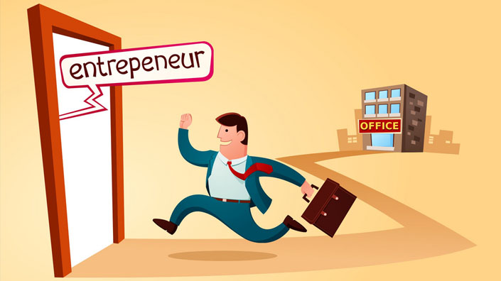 Entrepreneurship Essential: Start Your Own Business