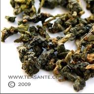 Ti Kuan Yin Anxi Fuzhou from Tea Sante