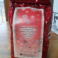 Christmas Blend from Indigo Tea Company