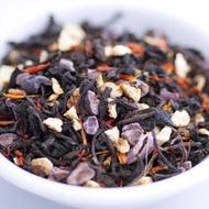 Chocolate Orange Bliss from Ovation Teas