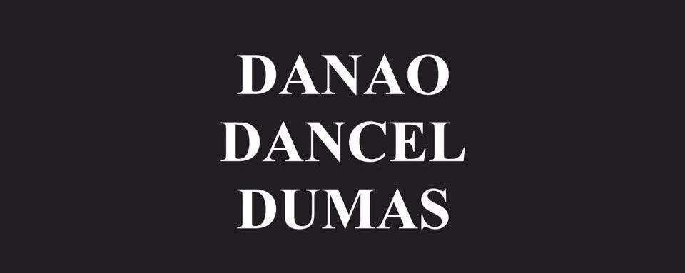 3D: Danao, Dancel, Dumas