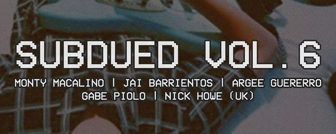 Subdued Vol. 6