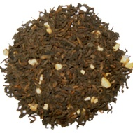 Caramel Toffee Pu-Erh from Culinary Teas