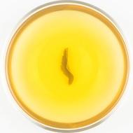 """Dazuan Organic Ying Xiang """"Amber Magpie"""" Oolong Tea from Taiwan Sourcing"""