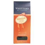 Vanilla Tea from Whittard of Chelsea