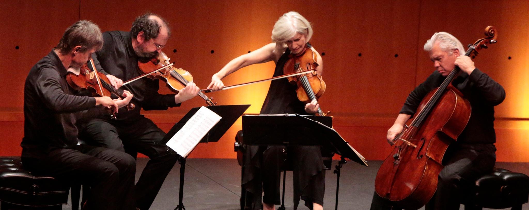 Hagen Quartet Recital