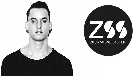 ZSS presents MAKJ (US) *SG DEBUT* with FORMATIVE