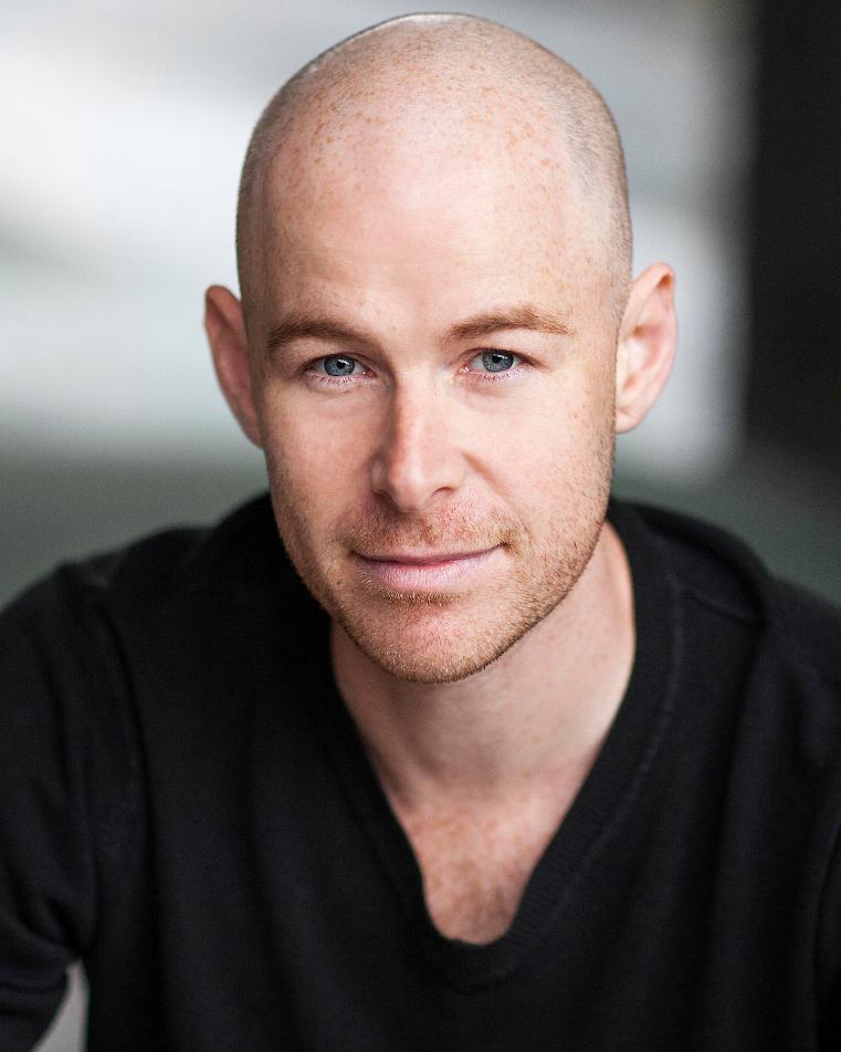 Darren McStay