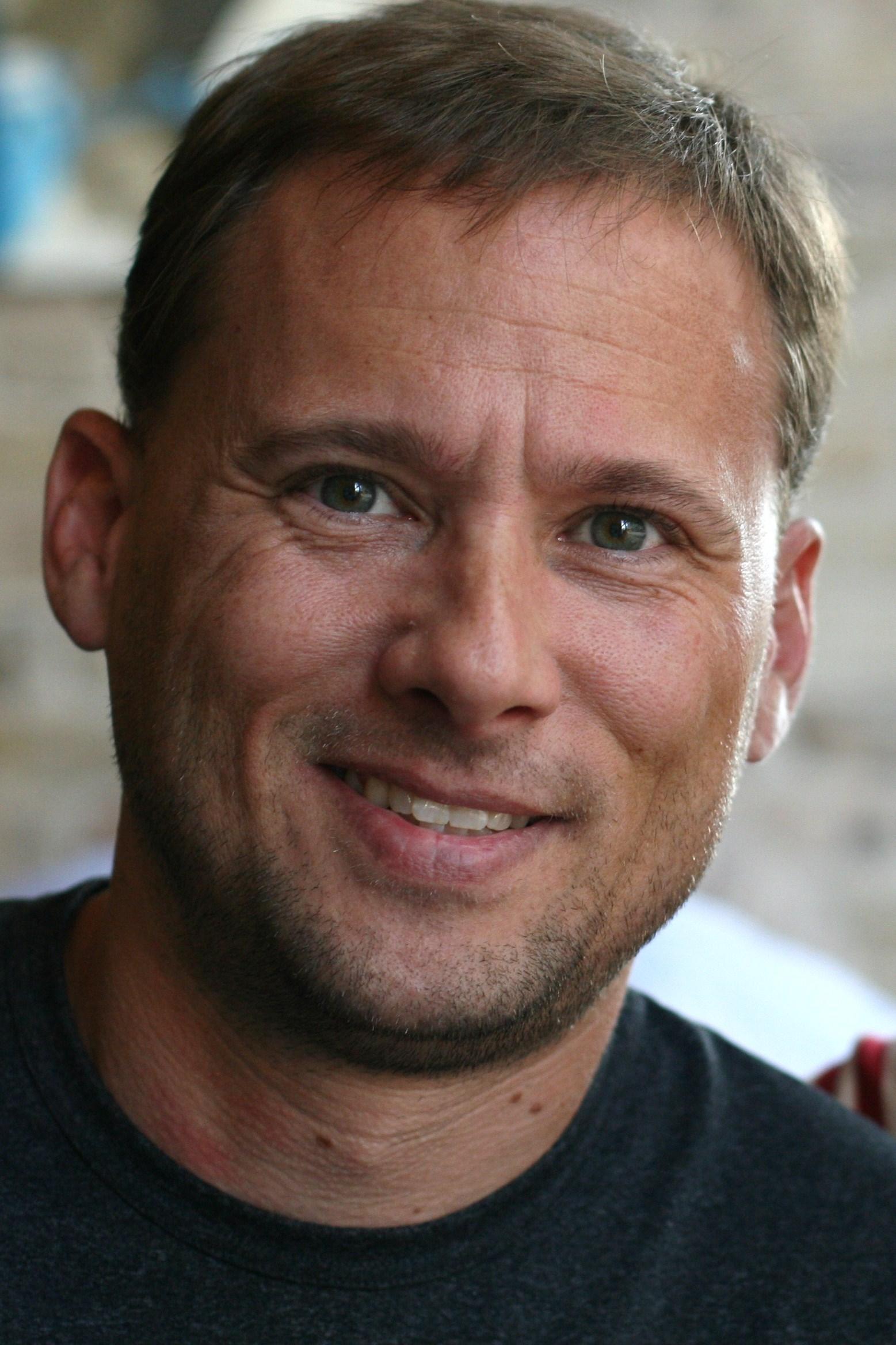 Chris Weaver