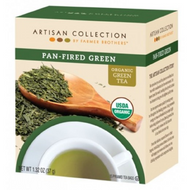 Artisan Collection Pan-Fired Green Tea from Farmer Brothers