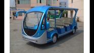 Bar Hopping Transportation System
