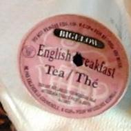 English Breakfast Tea (K-CUP® TEA) by bigelow from Bigelow