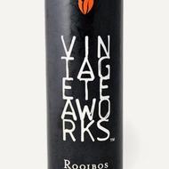 Rooibos Noir from Vintage TeaWorks