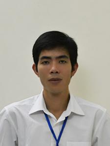 Chuyên gia Quách Văn Phi