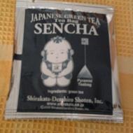 Japanese Green Tea (tea bag) Sencha (Green Sampler Pack) from Den's Tea