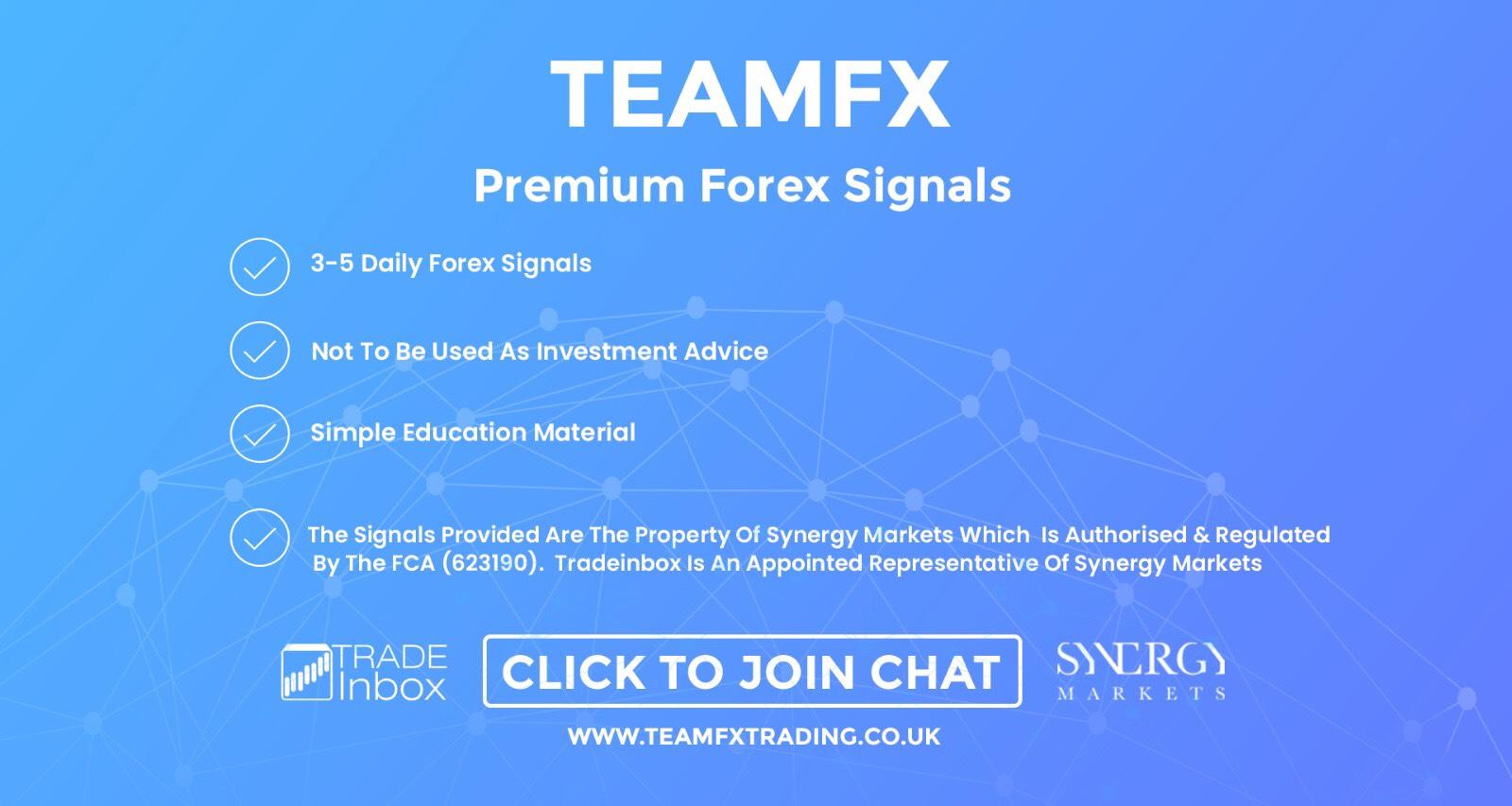 Best premium forex signals