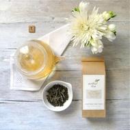 Organic White Peony Tea from Artful Tea