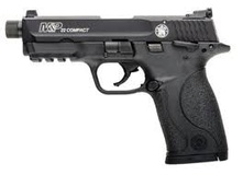 Smith & Wesson M&P22 COMPACT SUPR READY