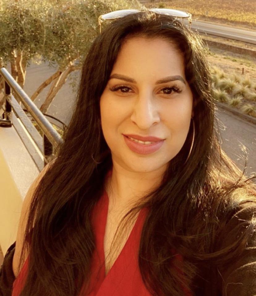 Shareen