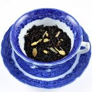 Treasures from the Colonel (Jane Austen Tea Series) from Bingley's Tea