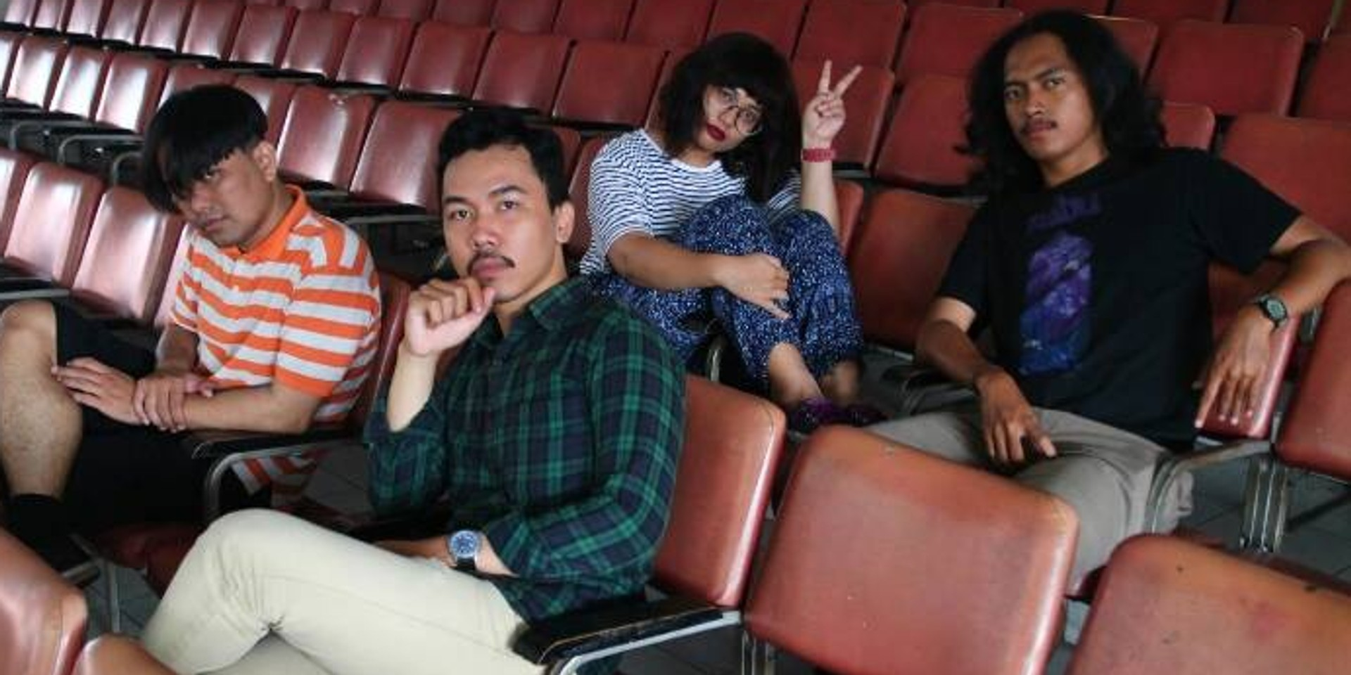 Yogyakarta dream-pop act Seahorse release new music video 'Apprentice' — watch