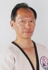 Shifu James Chin