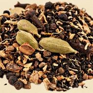 Organic Decaf Masala Chai from Arbor Teas