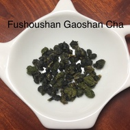 Gaoshanchi Taiwan Fushoushan High Mt. Oolong (Wulong) Tea from jLteaco (fongmongtea)