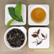 Oriental Beauty Select Grade Oolong, Lot 445 from Taiwan Tea Crafts