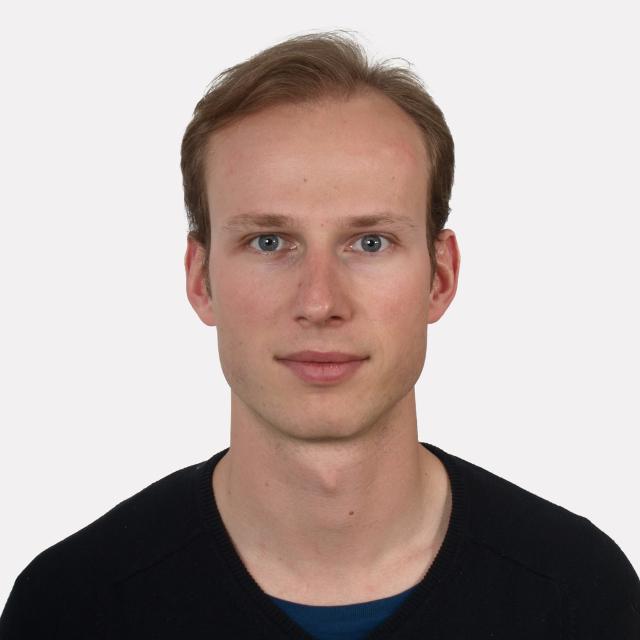 Stefan Hartel, PhD