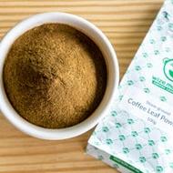 Coffee Leaf Powder from Wize Monkey